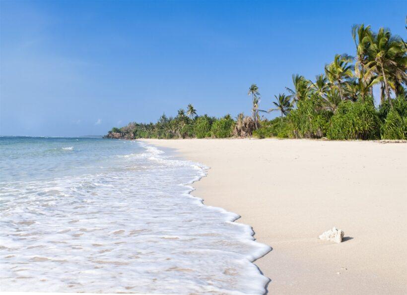 serena beach front