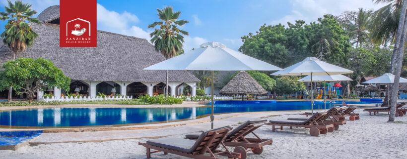 zanzibar beach resort 3